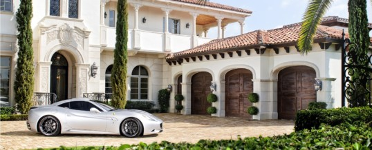Luxury Estate Properties